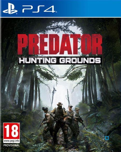 Predator : Hunting Grounds sur PS4 (Sélection de magasins)