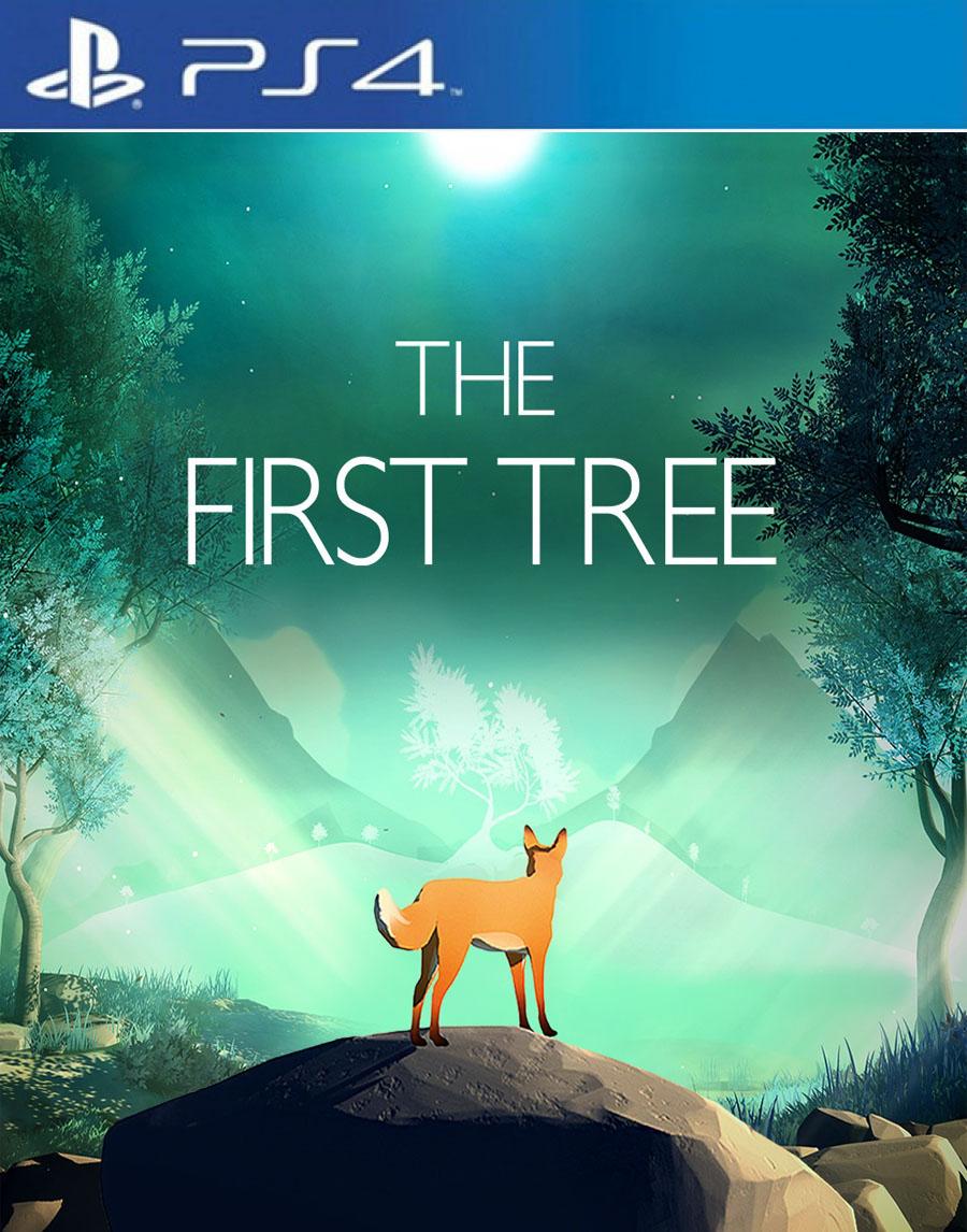 [PS+] The First Tree sur PS4 (Dématérialisé)