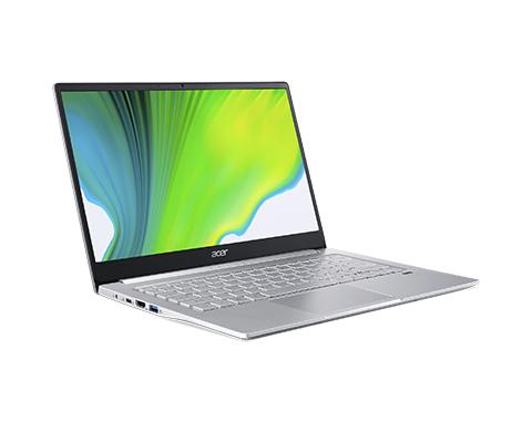 "PC Portable 14"" Acer Swift 3 SF314-42 (Ryzen 7 4700U, 16 Go RAM, 1 To SSD) + Ecran 23.8"" Acer R241YB (Full HD, 1 ms, 75 Hz, 250 cd/m²)"