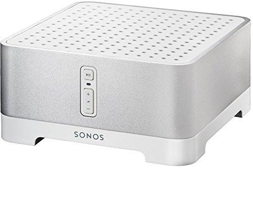 Bridge Multiroom Sonos Connect : AMP