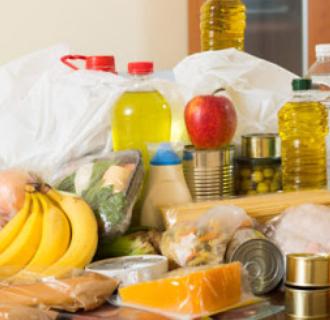 [Etudiants] Distribution de denrées alimentaires et de produits d'hygiène - Aix en Provence (13)