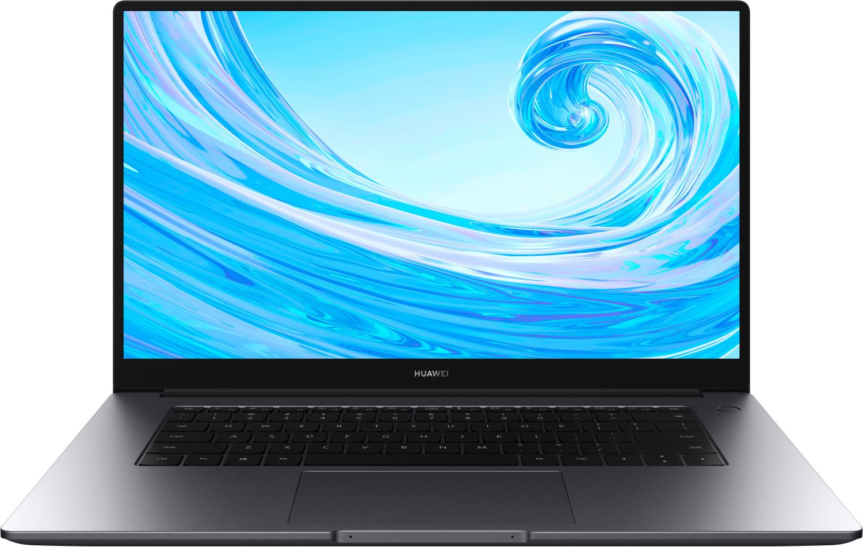 "PC portable 15.6"" full HD Huawei MateBook D 15 (2020) - Ryzen 5 3500U, 8 Go de RAM, 256 Go SSD"