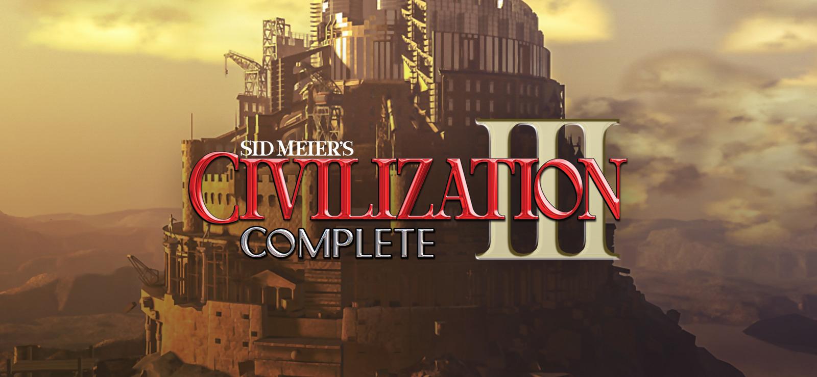 Civilization III - Complete sur PC (Dématérialisé - Sans DRM)