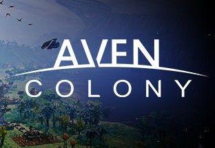 Aven Colony sur PC (Dématérialisé)