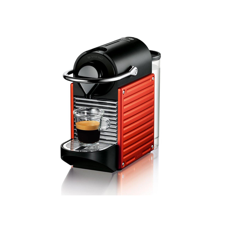 Krups XN 3006 Nespresso Pixie (ODR Opération fêtes des mères : -60€ via parrainage / -40€ sans)