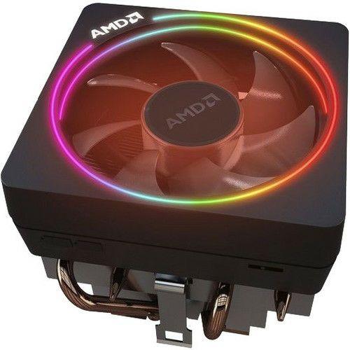 Ventirad Processeur AM Wraith Prism Led RGB
