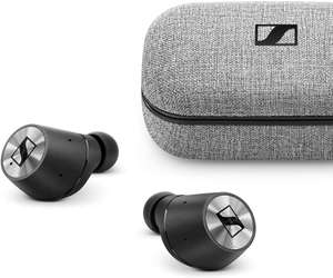 [Étudiants] Ecouteurs Sans-fil Sennheiser Momentum True Wireless (Via Unidays - se-shop.de)