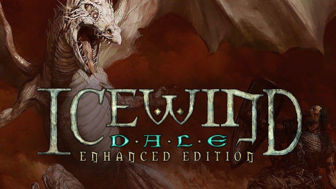 Icewind Dale: Enhanced Edition sur PC (Dématérialisé - Steam)