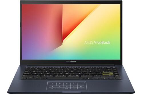 "Ultrabook 14"" Asus Vivobook S413DA-EB419T - IPS, AMD Ryzen 5 3500u, 16Go RAM, SSD 512 Go"