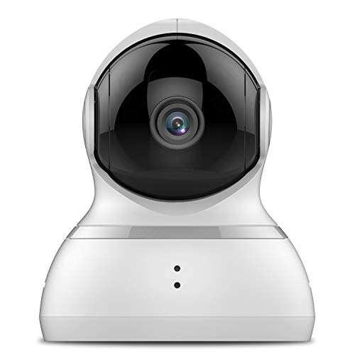 Caméra Surveillance IP 360 Yi Dome - 1080p, Blanc (vendeur tiers)