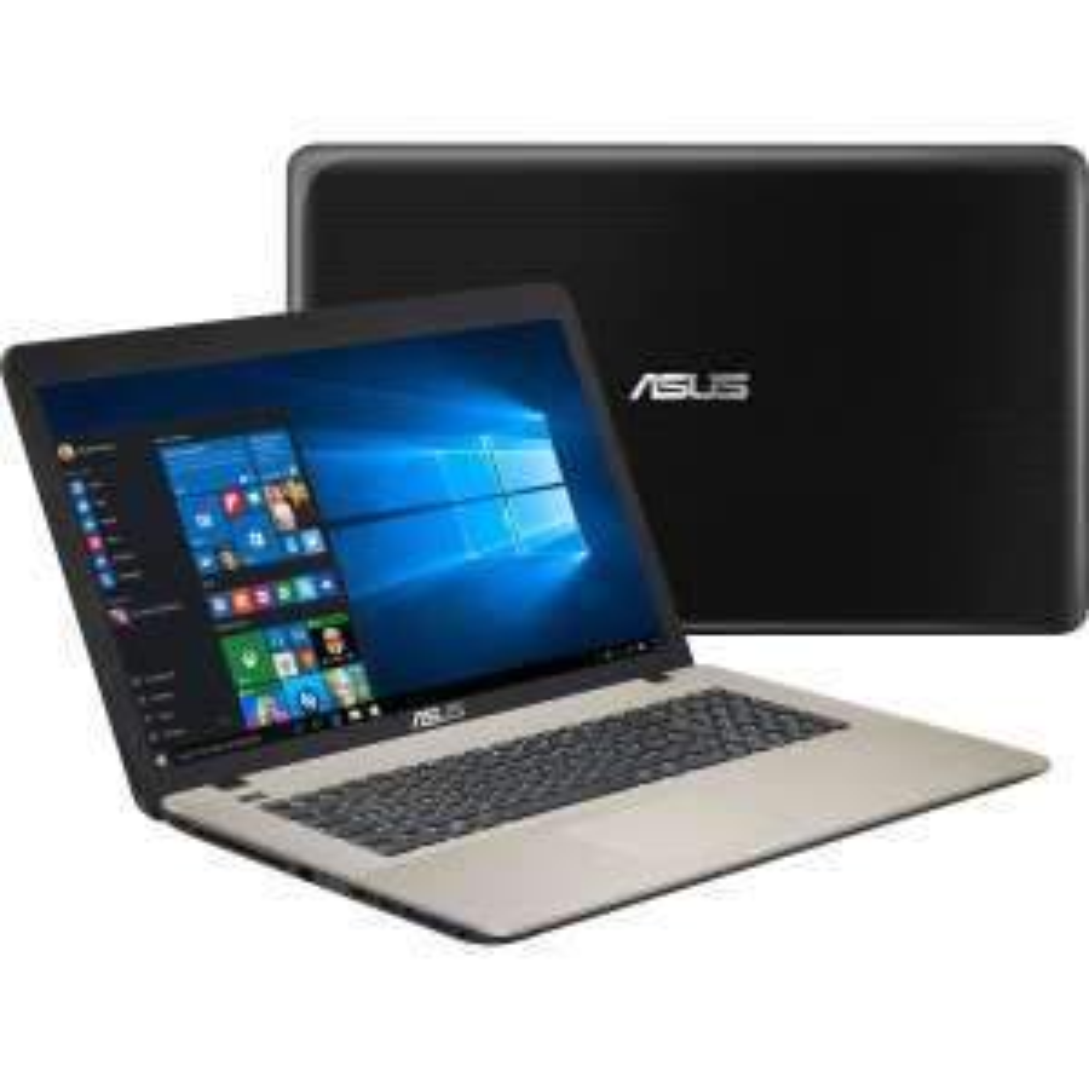 "PC Portable 17,3"" Asus K751LJ-TY367T - i5-5200U, 4 Go de RAM, 1 To"