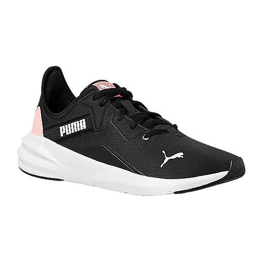 Sélection d'articles en promotion - Ex : chaussures Puma Platinum Wn'S (noir/rose, du 36 au 42)