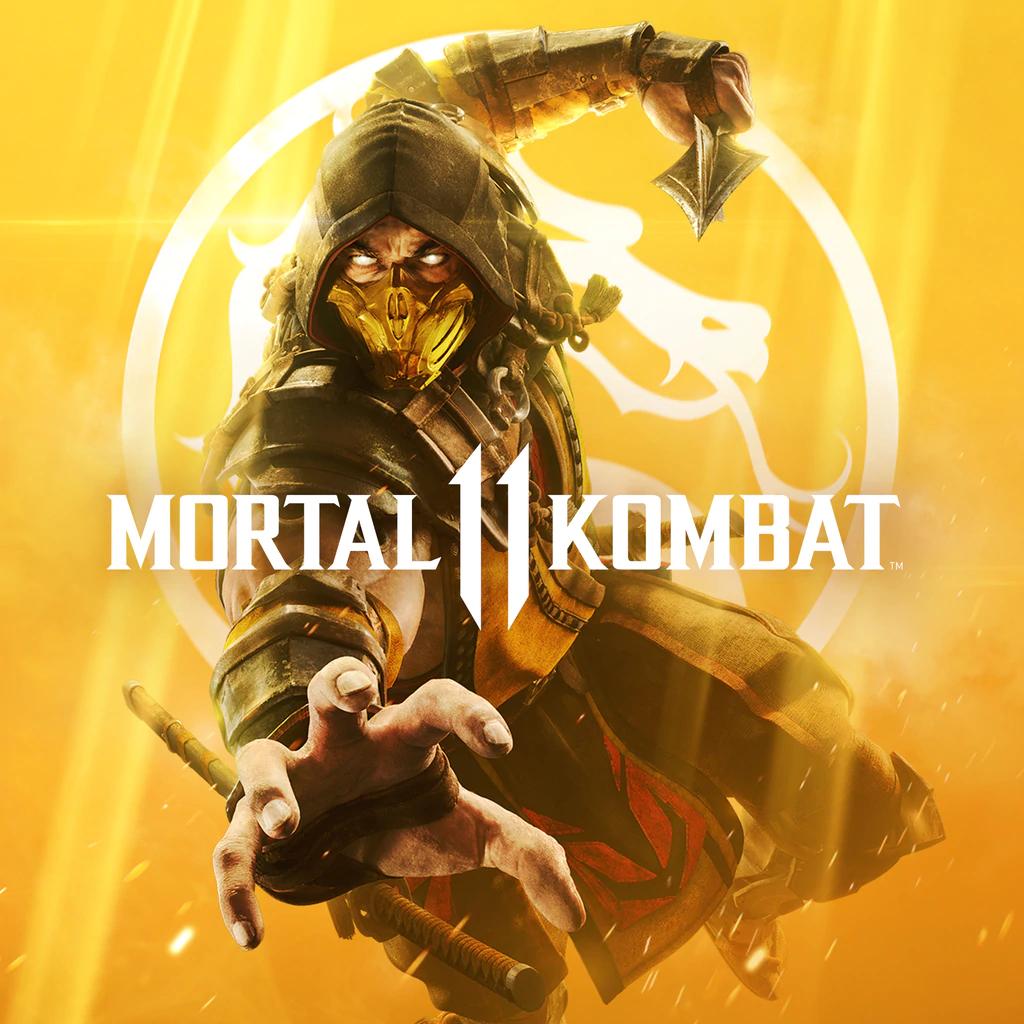 Mortal Kombat 11 Ultimate sur Swich (dématérialisé)