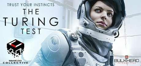 The Turing Test sur PC (Dématérialisé - Steam)