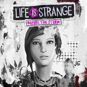 Life is Strange Before the Storm sur PC (Dématérialisé - Steam)