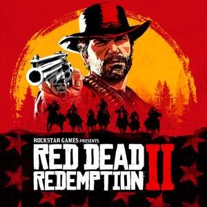 Red Dead Redemption 2 sur PC (dématérialisé, Epic Games)