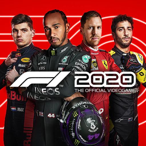 F1 2020 sur PC (dématérialisé, Steam)