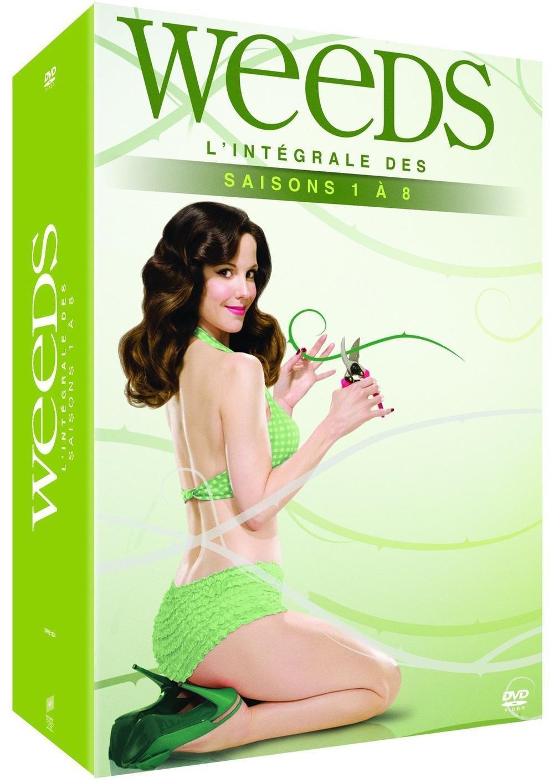 Coffret DVD : L'intégrale Weeds