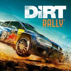 Dirt Rally sur PC (Dématérialisé - Steam)