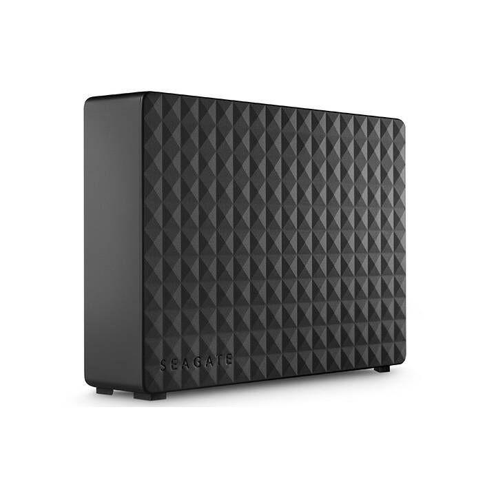 Disque Dur Externe Seagate Expansion Desktop - 8 To (Frontaliers Suisse)