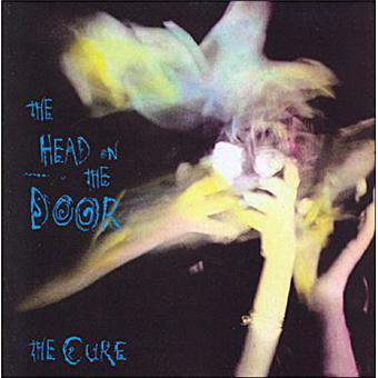 Album Vinyle The Cure - The head on the door