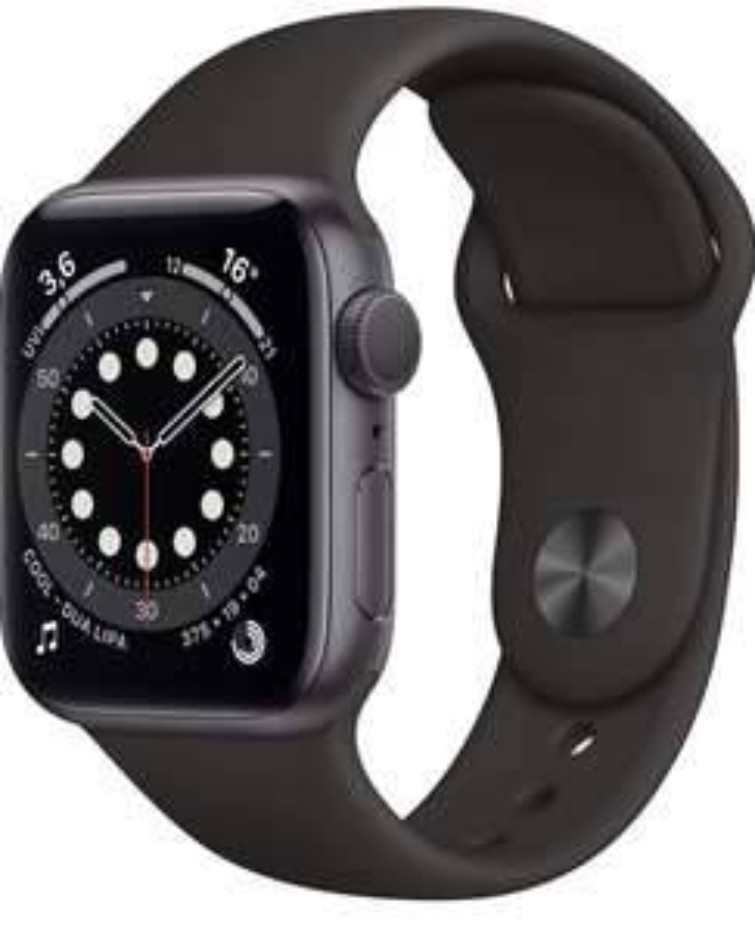 Montre connectée Apple Watch Series 6 (GPS, 40 mm)