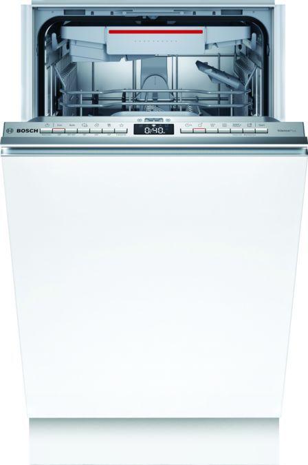 Lave vaisselle intégrable Bosch SPV4HMX61E - 45cm