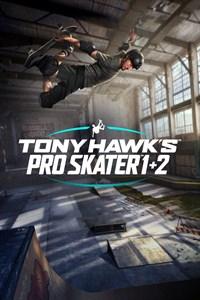 Essai gratuit à Tony Hawk's Pro Skater 1 + 2 sur Xbox