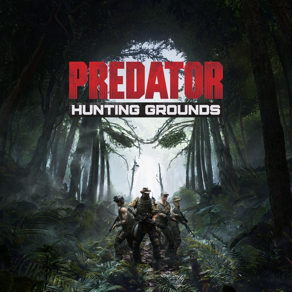 Predator: Hunting Grounds jouable gratuitement ce week-end sur PS4 (dématérialisé)