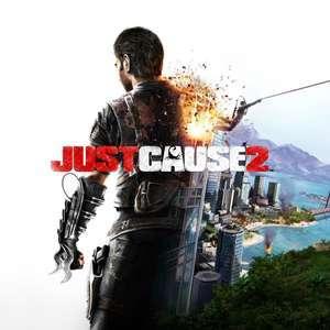 Just Cause 2 sur PC (Dématérialisé - Steam)