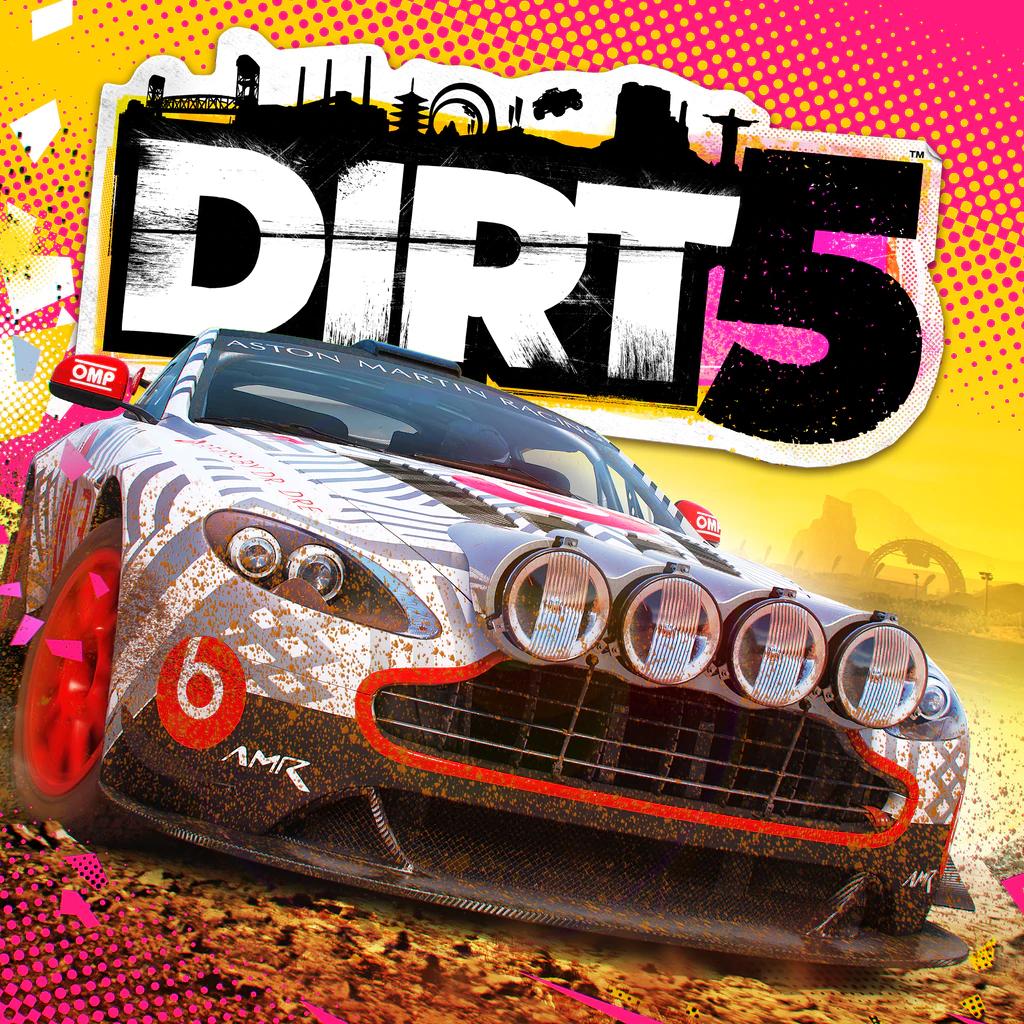 Dirt 5 jouable gratuitement Du 4 au 8 mars sur PC (dématérialisé)