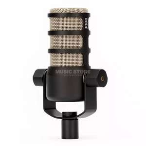 Microphone podcast Rode PodMic