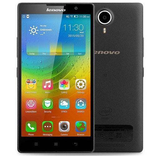 """Smartphone 5,5"""" Lenovo K80M (4 Go RAM, 64 Go, FullHD)"""