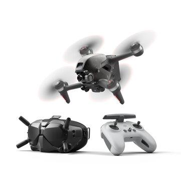 Drone quadricoptère DJI FPV Combo