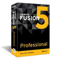 VmWare Workstation 9 PC à 181.09€, et VmWare Fusion 5 (upgrade ou achat) MAC