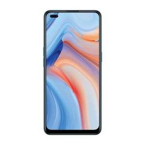 """Smartphone 6.4"""" Oppo Reno 4 5G + Casque Bang Olufsen (via ODR de 100€)"""