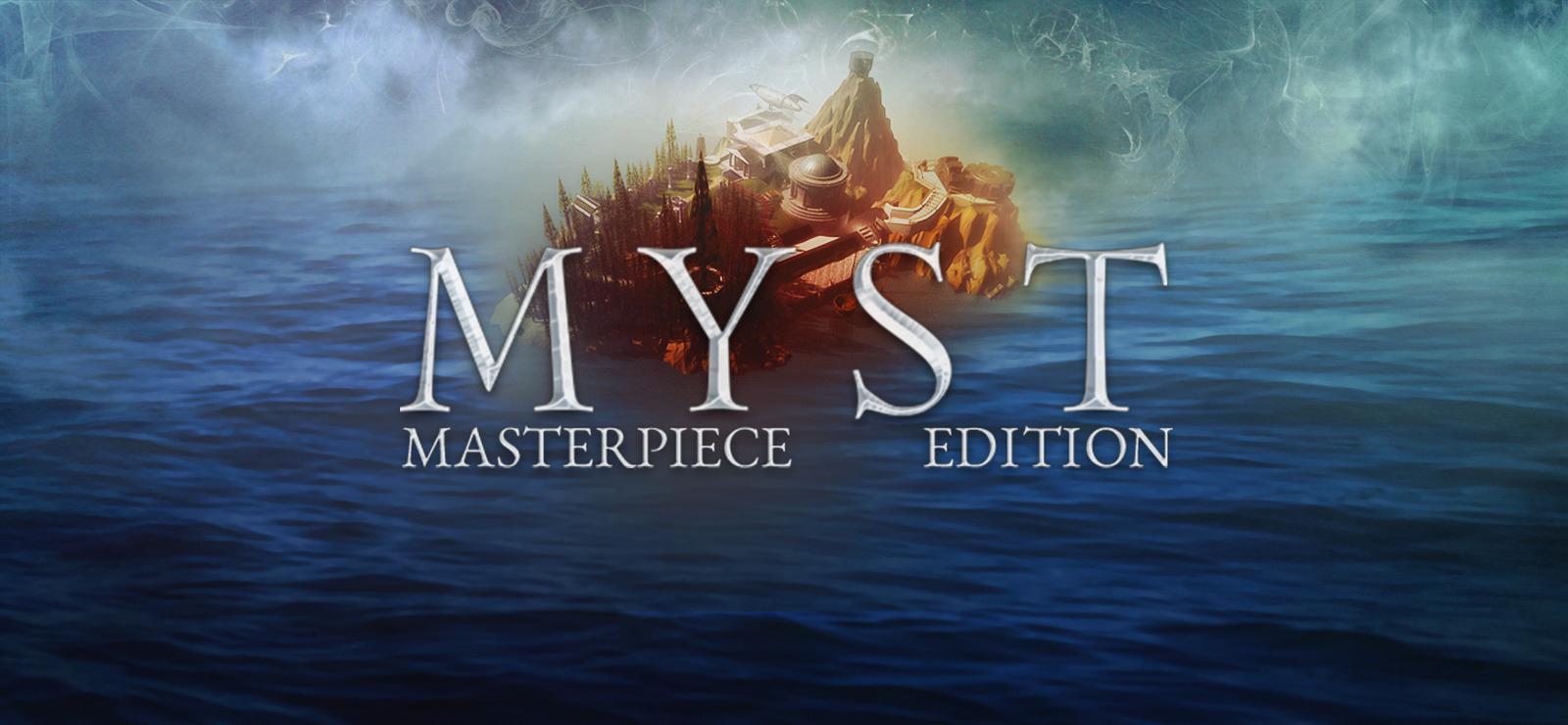 Sélection de jeux Myst sur PC (Dématérialisé - Sans DRM} - Ex: Myst Masterprice
