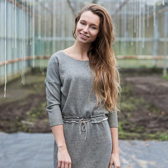Patron de couture Robe Rianne Offert (Dématérialisé) - lamaisonvictor.com