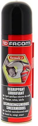 Dégrippant-lubrifiant multi-fonctions Facom - 300 ml