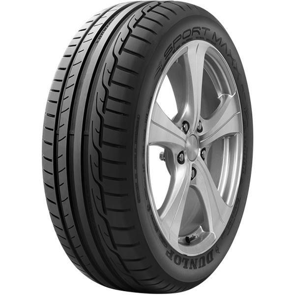 Jusqu'à 80€ de remise sur les pneus Dunlop & Goodyear - Ex : Pneu été Dunlop Sport Maxx RT - 225/45 R17 91W (116.90€ les 2)