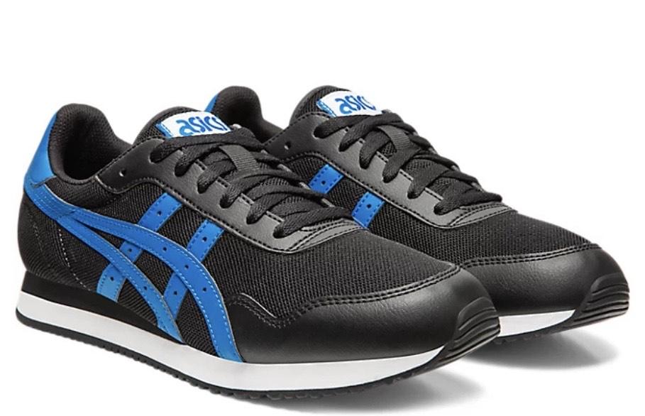 Selection de chaussures Asics en promotion - Ex: Chaussures Homme Tiger Runner