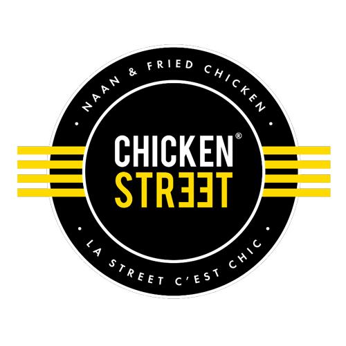 Les 100 premiers menus offerts - Chicken Street Nantes (44)