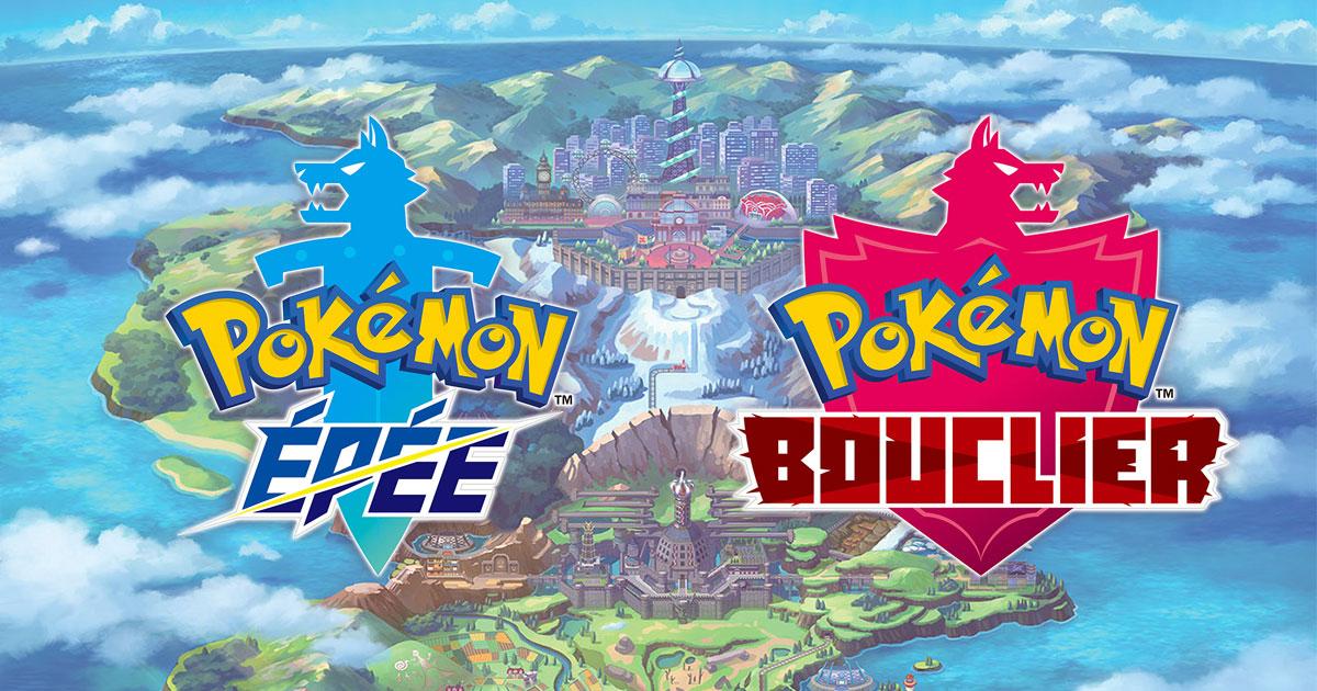 87 Armorium et 87 Dynamaxium offerts sur Pokémon Épée & Bouclier (Dématérialisés)