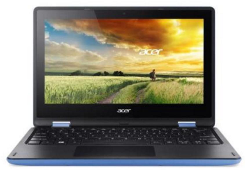 """PC Ultra-Portable 11.6"""" Acer Aspire R3-131T - Intel Celeron N3050, 2 Go ram, 500go (via ODR de 50€)"""