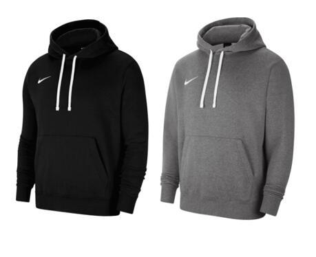 Sweat à capuche en polaire Nike Park 20 - 2 coloris disponibles - Tailles du S au 3XL