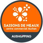 Rosedeal : Bon d'achat de 30€ à dépenser au centre commercial Les Saisons de Meaux