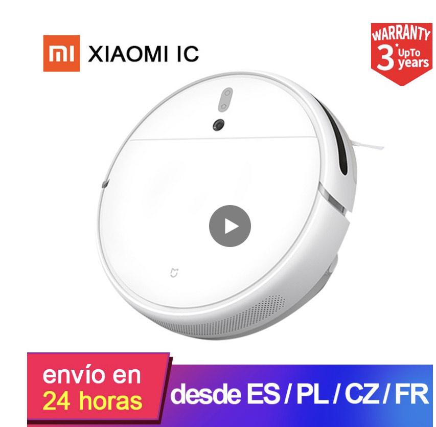 Aspirateur robot Xiaomi Mijia 1C (Entrepôt Espagne)