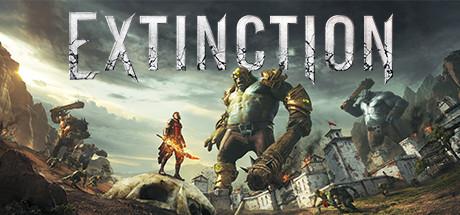 Jeu Extinction sur PC (Dématérialisé)