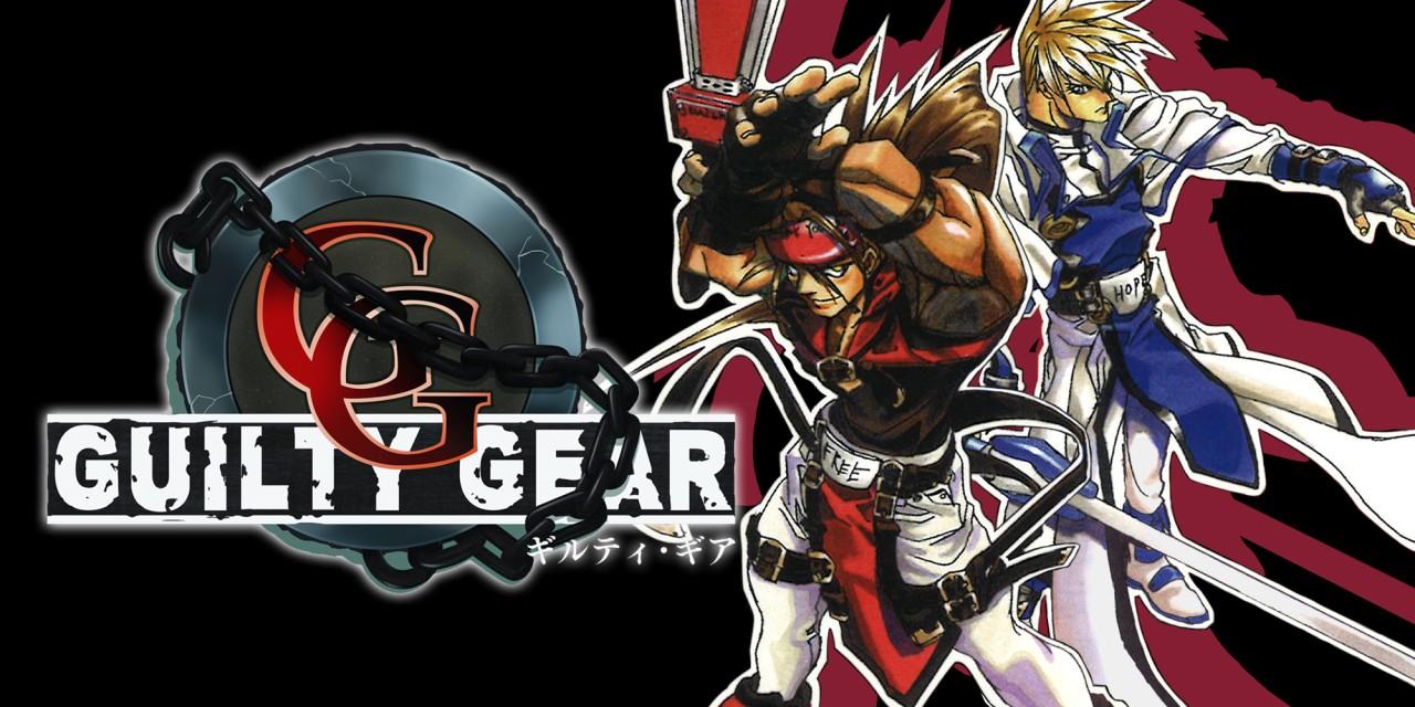 Sélection de jeux en promotion sur Nintendo Switch (Dématérialisé) - Ex : Guilty Gear