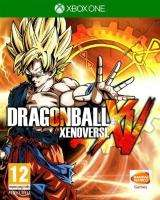 Dragon Ball Xenoverse sur Xbox One